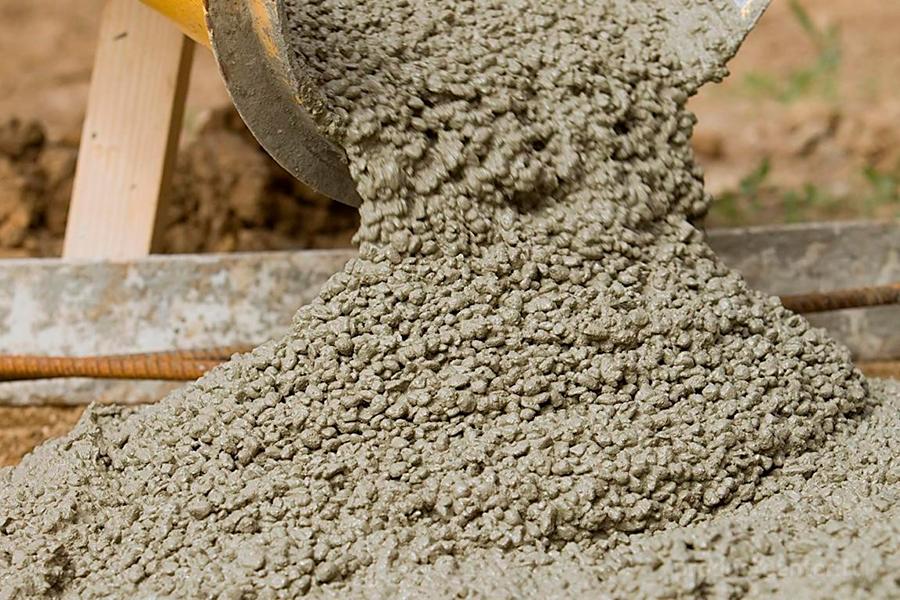 санкт бетон
